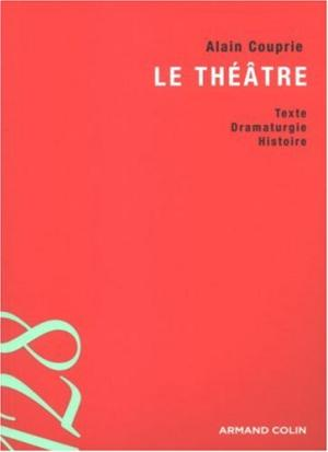 le theatre couprie
